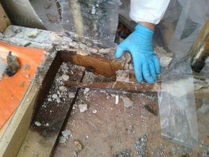 Disaster Restoration Debris Removal`