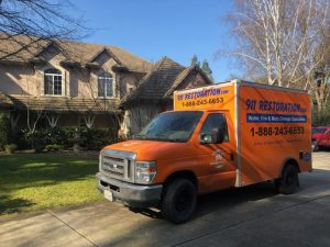 Mold Removal San Francisco